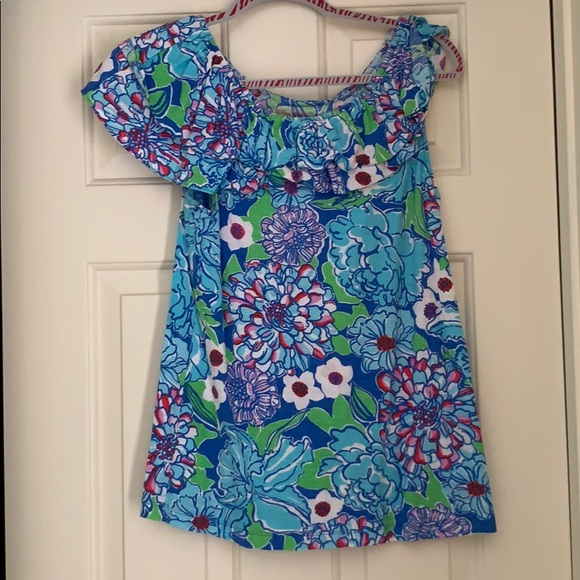 Lilly Pulitzer Tops - Lilly Pulitzer Shirt